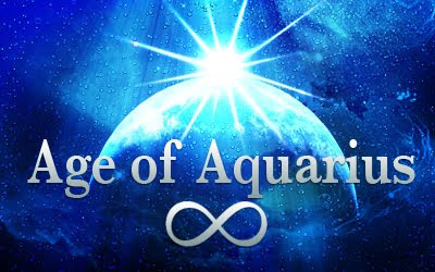 The Age of Aquarius & Online Bookkeeping