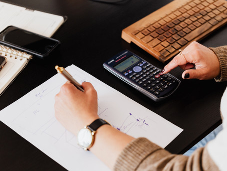 Bookkeeping Basics You Can't Afford to Ignore