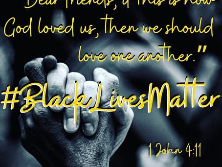Black Lives Matter to Me