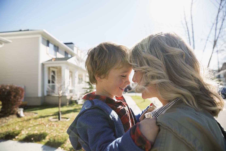 Anneler için Farkındalık Atölyesi