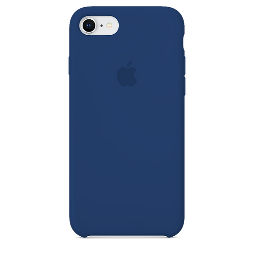 Silicone Case iPhone 7 / 8
