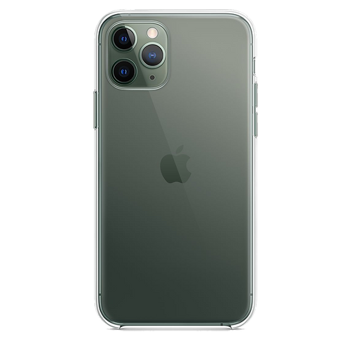 Clear Case for iPhone 11 Pro / 11 Pro Max