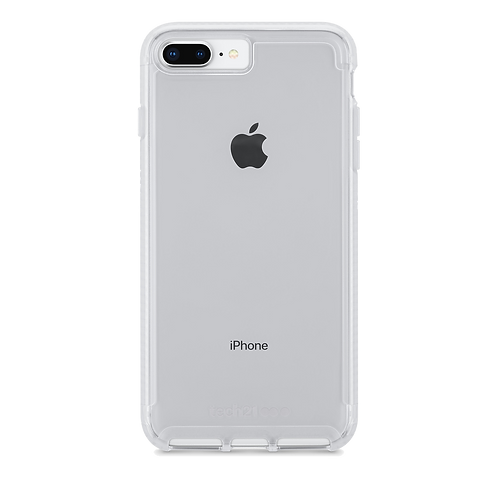 Clear Case for iPhone 7 plus / 8 plus