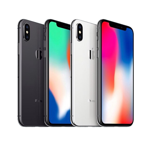 iPhone X Refurbished