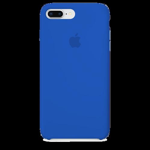 Silicone Case iPhone 7 plus / 8 plus