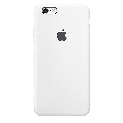 Silicone Case iPhone 6s / 6s plus