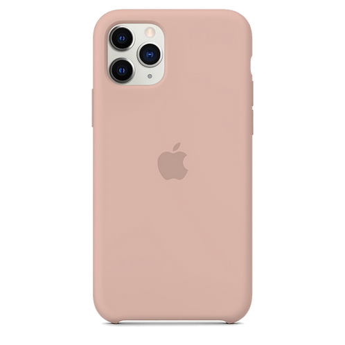 Silicone Case iPhone 11 Pro / 11 Pro
