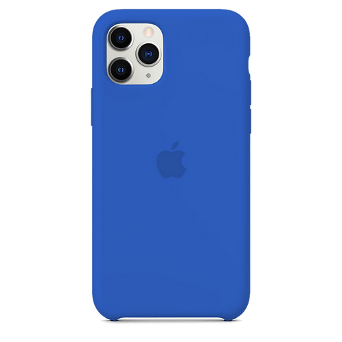 Silicone Case iPhone 11 pro / 11 Pro Max