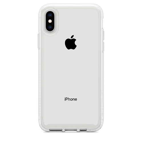 Clear Case for iPhone X / Xs / Xs Max
