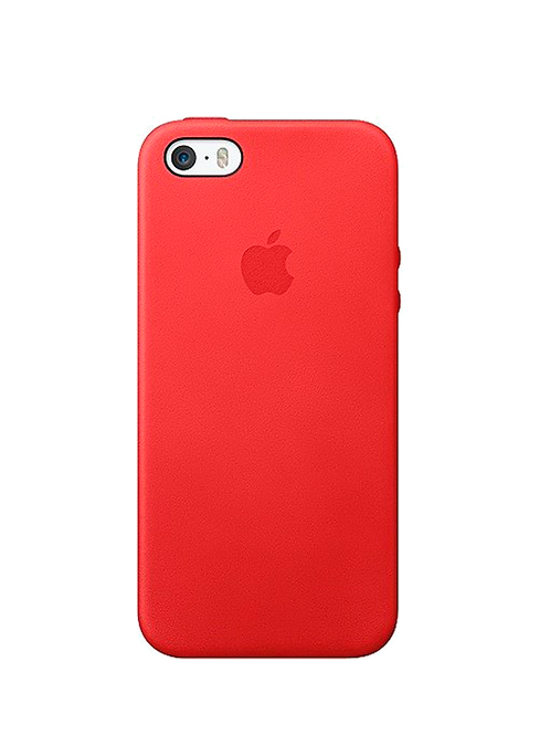 Silicone Case iPhone 5s / SE