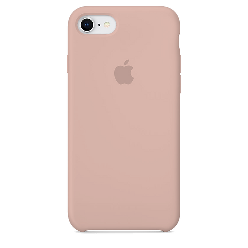 Silicone Case for iPhone 7 / 8