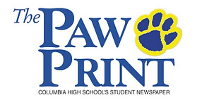 Picture of The Paw Print logo