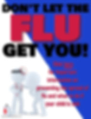 Copy of Flu Vaccine Flyer - Made with Po