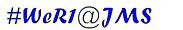 JMS hashtag
