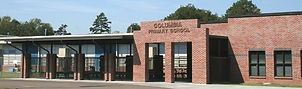 Picture of Columbia Primary Schoo, 913 West Avenue, Columbia MS