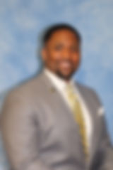 Picture of Braxton Stowe, CHS principal