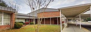 Picture of Columbia Elementary School, 401 Mary Street, Columbia MS