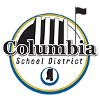 Columbia School District Logo