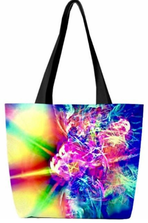 'Transformation' Canvas Tote Bag
