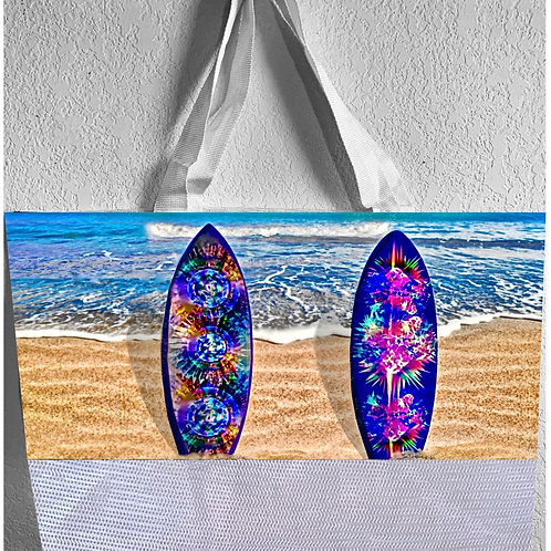 'Surf's Up' Beach Bag