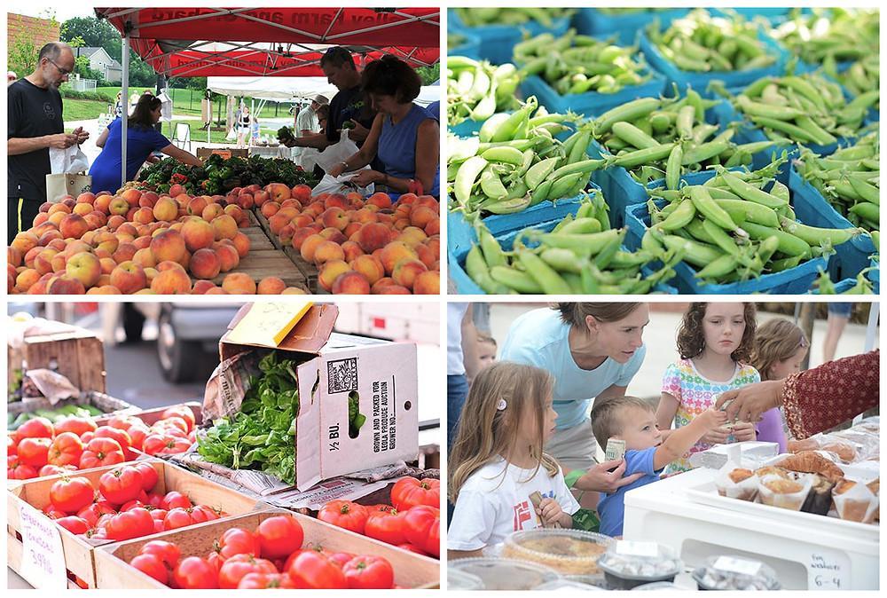 Westover Famers Market