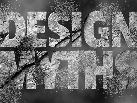 Busting Design Myths