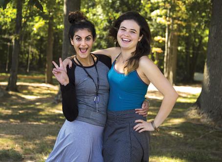 Restoring Pride in a Jewish Community