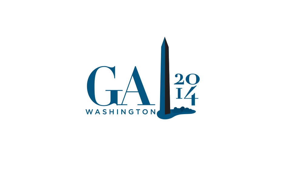 Event logo for Washington, D.C., General Assembly