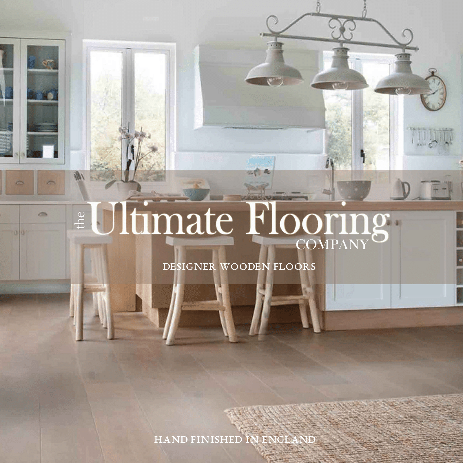 The Ultimate Flooring Richmond Upon Thames