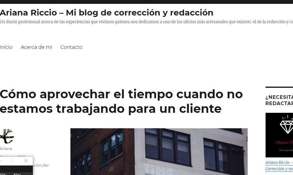 www.redaccionycorreccion.com