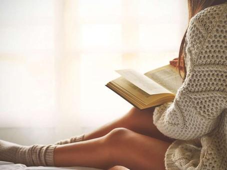 Lecturas recomendadas (I)