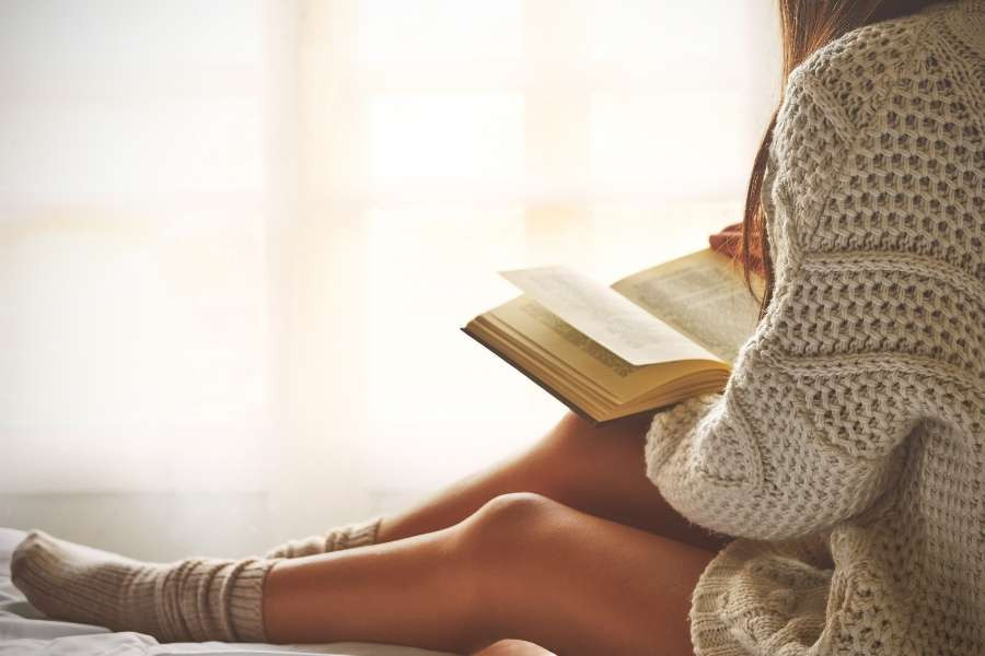 lecturas ariana riccio