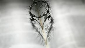 Puntos de dolor (en la creación literaria)