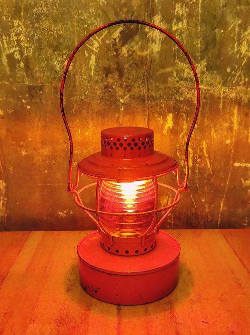 """""""Handlan"""" Lantern [Red]"""