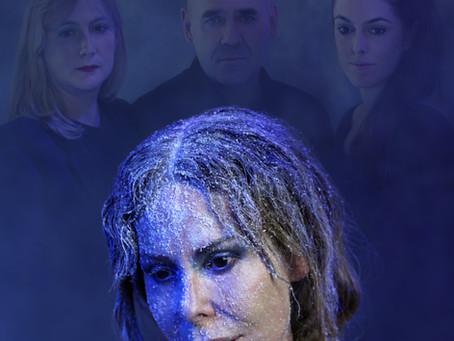 """""""Más frío que aquí"""" se estrenará a nivel nacional en el Teatro Zorrilla de Valladolid."""