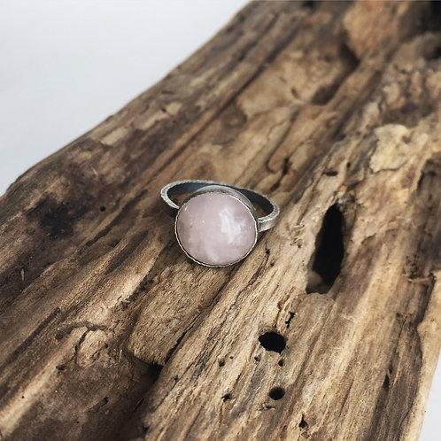 Pink Moon Ring