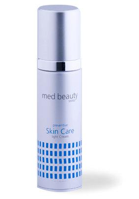 preventive Skin Care light Creme 50 ml