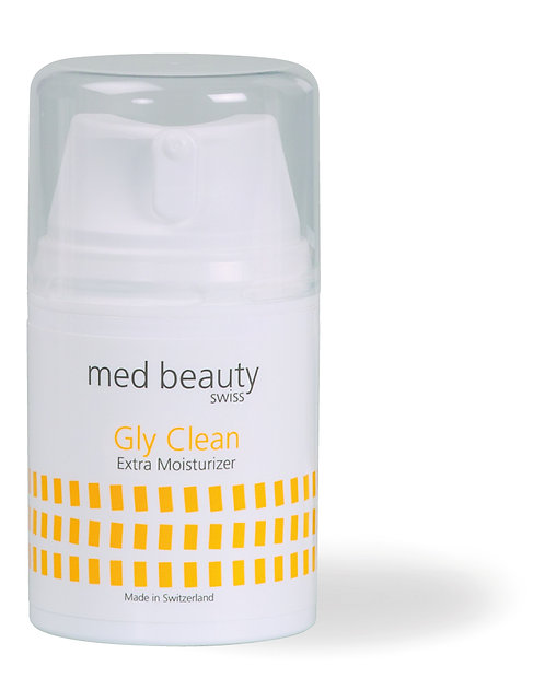 Gly Clean Extra Moisturizer 50 ml
