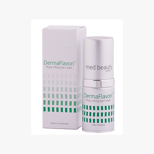 DermaFlavon Phyto Lifting Eye Cream 15 ml