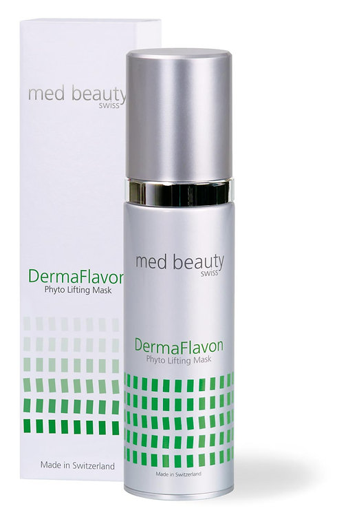 DermaFlavon Phyto Lifting Mask 50 ml