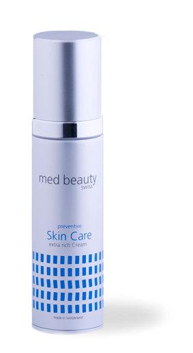 preventive Skin Care extra rich Creme 50 ml