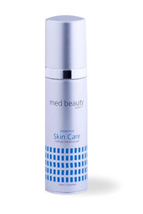 preventive Skin Care Oilfree Moisturizer 50 ml