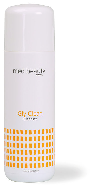 Gly Clean Cleanser 200 ml