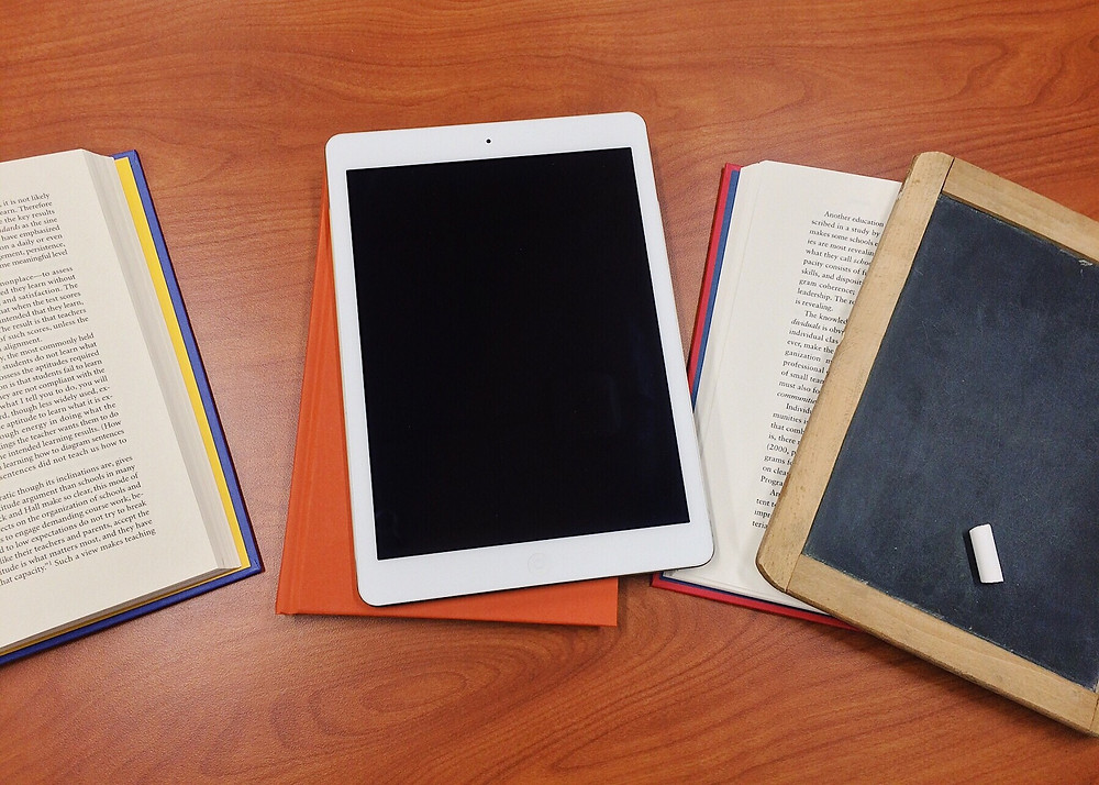 Introducing EdTech in the Classroom