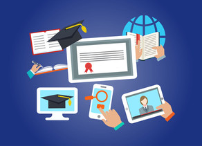 TEACHING ONLINE: MORE EFFICIENT & FLEXIBLE