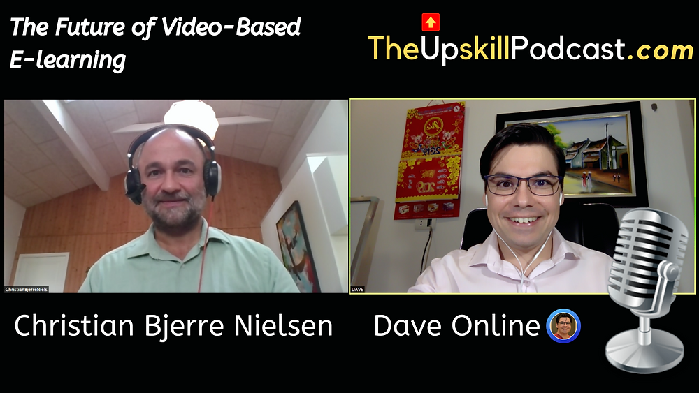 Podcast: The Future of Video-based E-Learning
