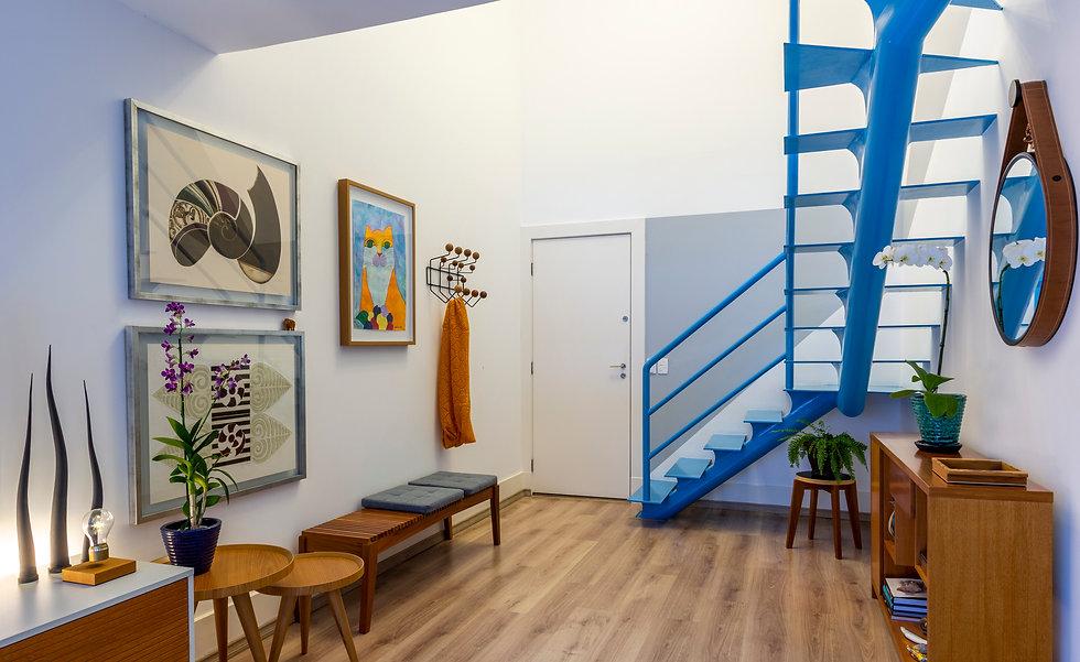 Duplex Pinheiros_Mesa Verde Arquitetura_