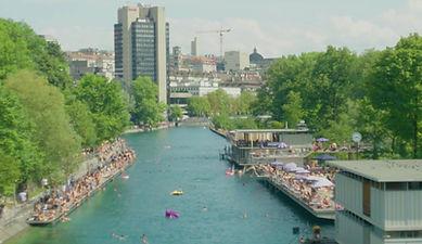 Summer in Zurich Film