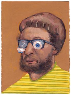Hans Eye Coordination