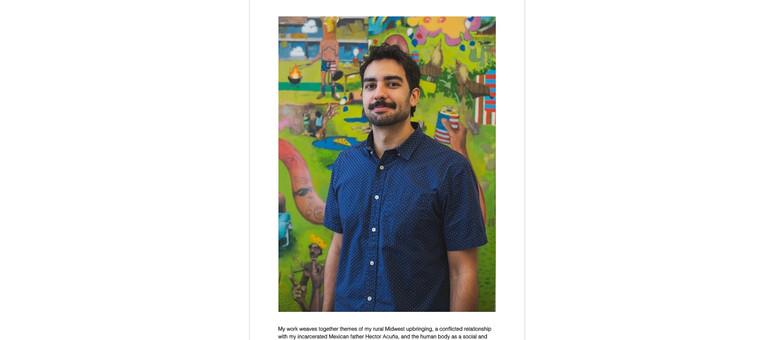 SS:043 Featured on Pikchur Magazine